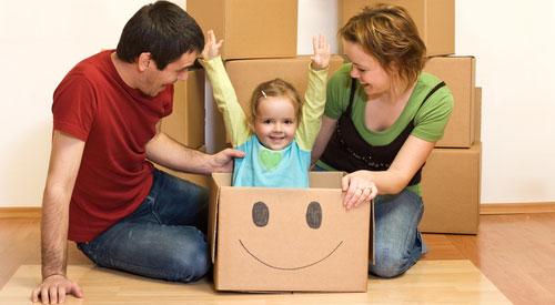 деца преместване с хамали