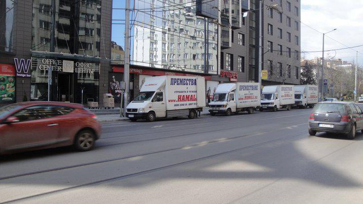 Лесно ли е да се открие ефективен международен товарен транспорт?